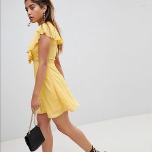 🍋 Lemoncello Skater Dress 🍋